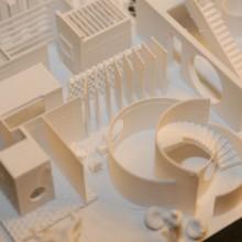 3D printen van Architectonische Modellen