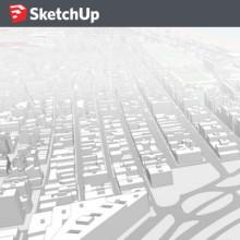 Sketchup en de 3D print werkvolgorde