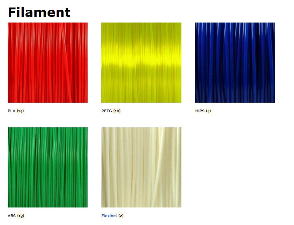 filament 5