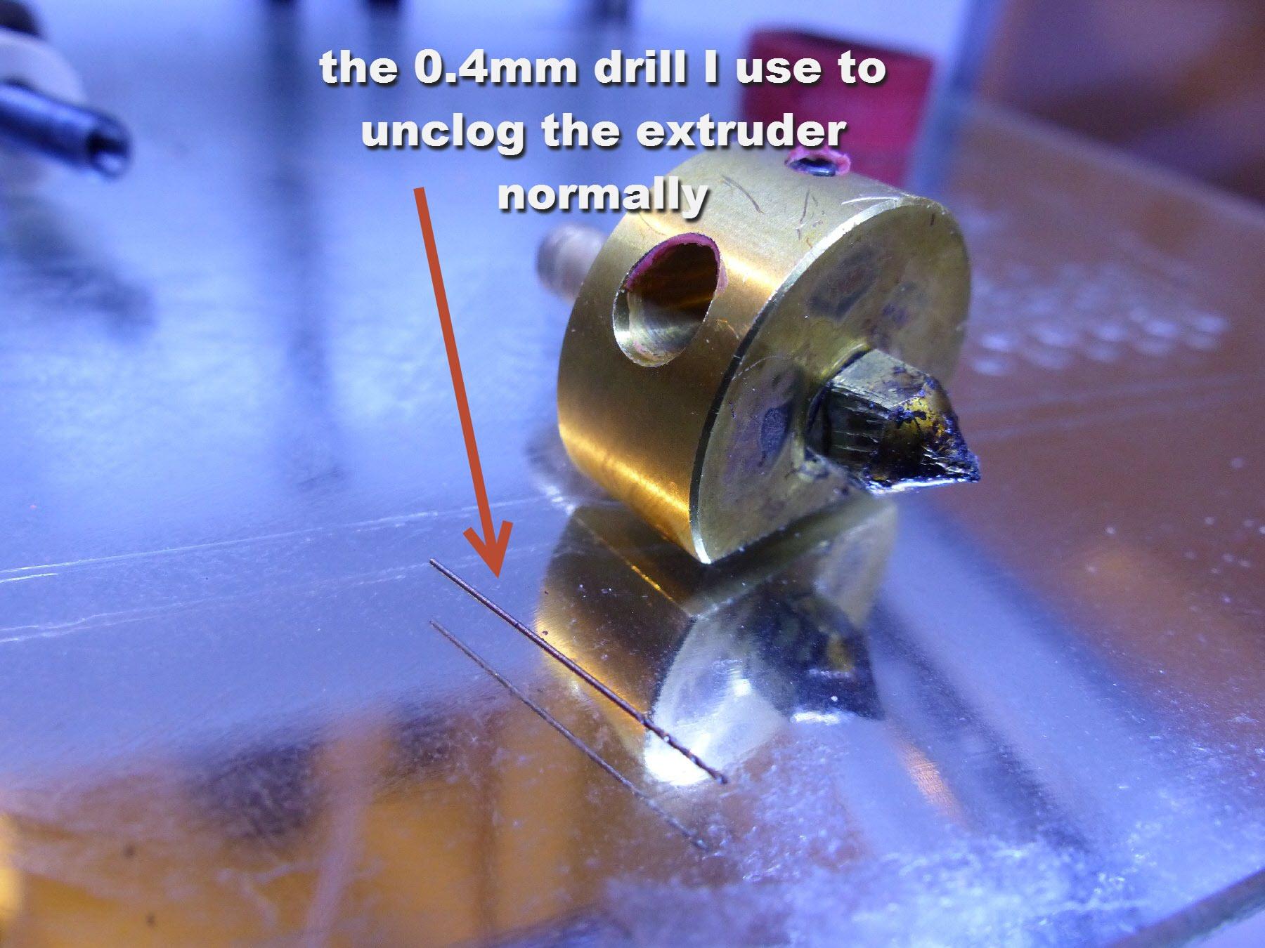 mini-11 nozzle