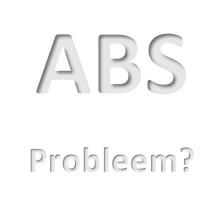 Onverwacht Heater uit wanneer met ABS wordt geprint.