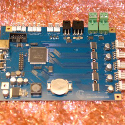 PCB Main