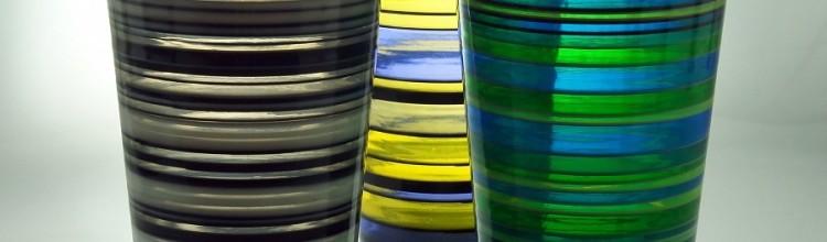 SBS-Glass; nieuw transparant filament