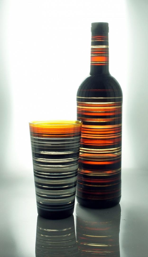 glass mode glazen gelaagd c