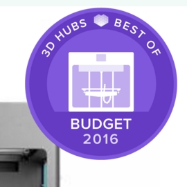3D-Hubs-best-budget-printer logo