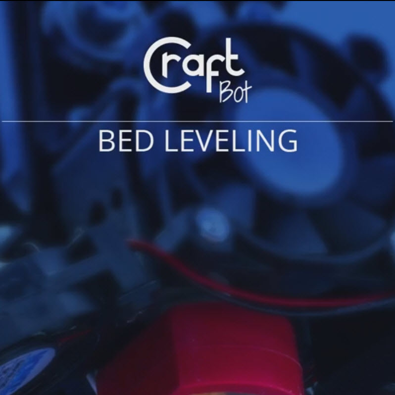 bed leveling
