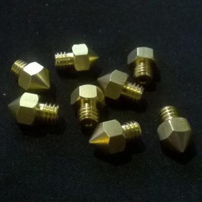 set MK8 nozzles