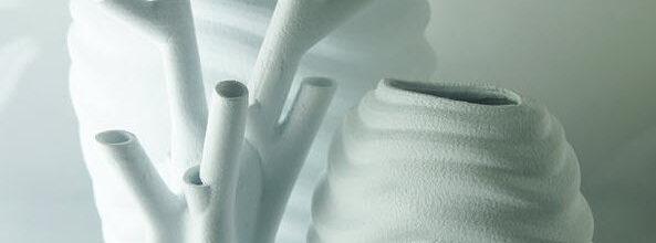 Porcelein: Keramische 3D prints met Ceramo!