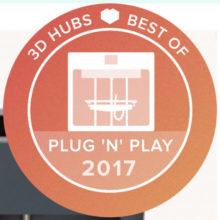 CraftBot als beste Plug-and-Play printer getest!