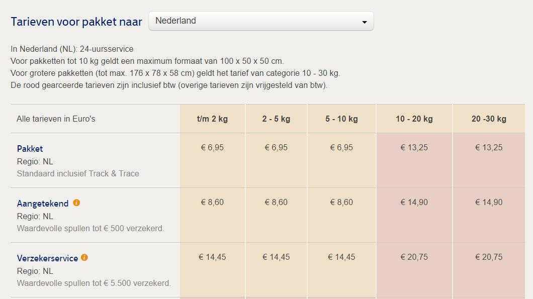 postnl-nederland