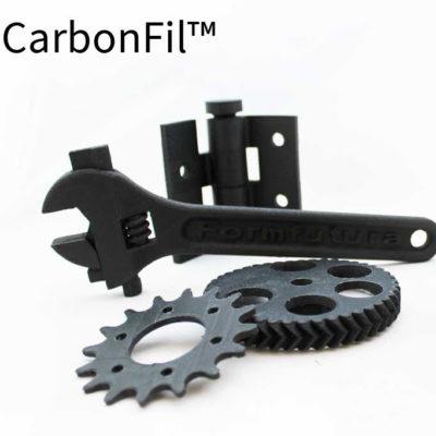 Carbon Formfutura
