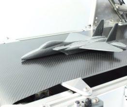 Concepts: Endless 3D printer, the Blackbelt.