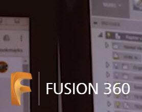 Ontwerp Software: Autodesk Fusion: Uitgebreid 3D tekenprogramma en gratis voor hobbyisten.
